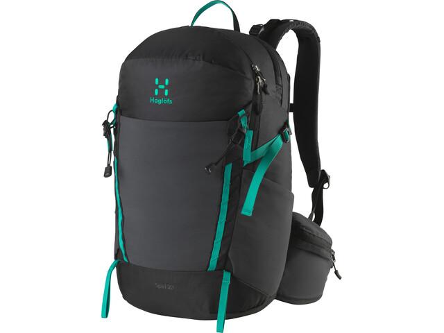 Haglöfs Spiri 23 Backpack true black/crystal lake